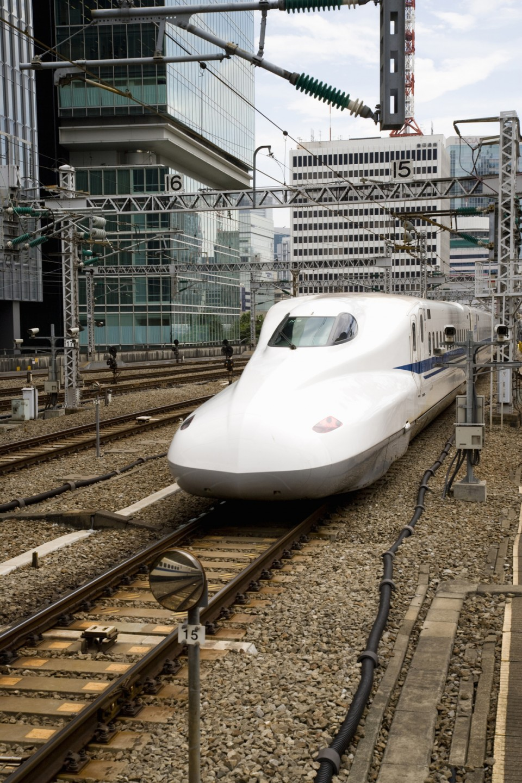 電車に関わる電気工事